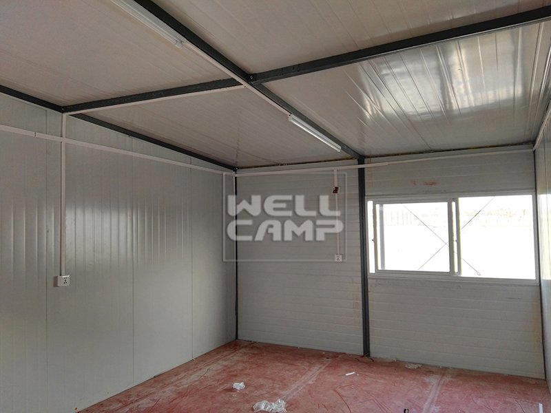 WELLCAMP, WELLCAMP prefab house, WELLCAMP container house Array image8