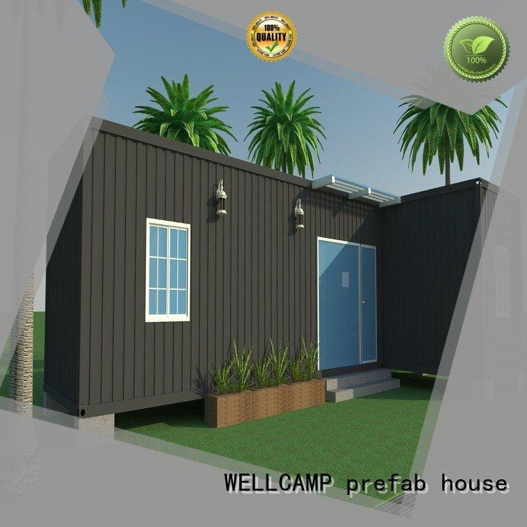 house folding premade luxury living container villa suppliers