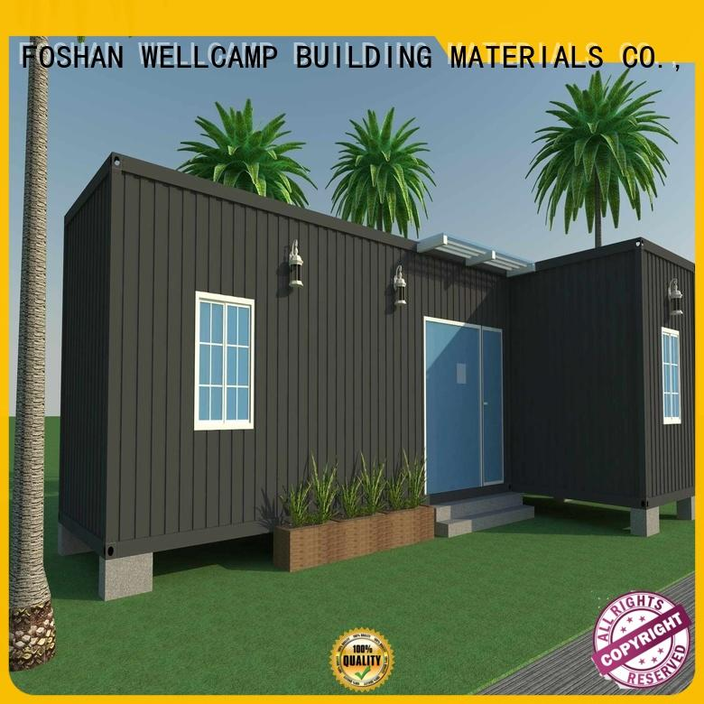affordable containerhomes labour camp for resort