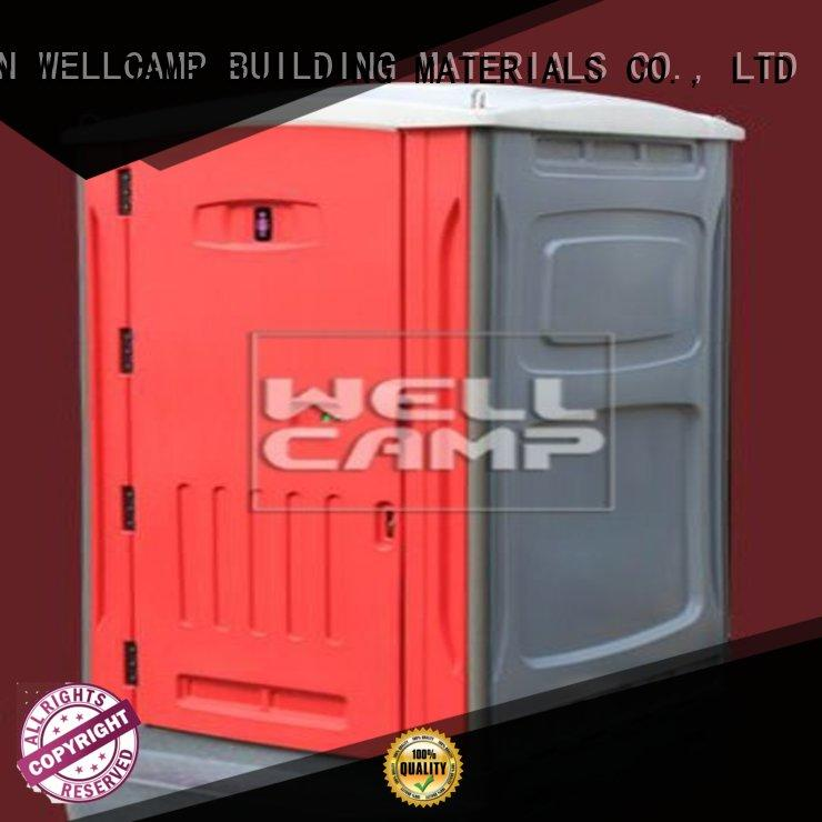 prefabricated best portable toilet public toilet for outdoor