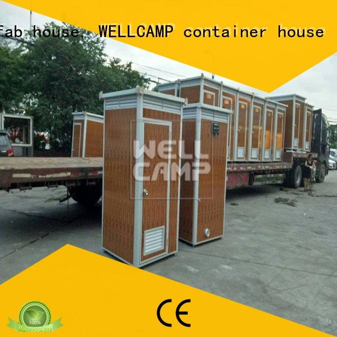 easy portable toilets for sale container wholesale