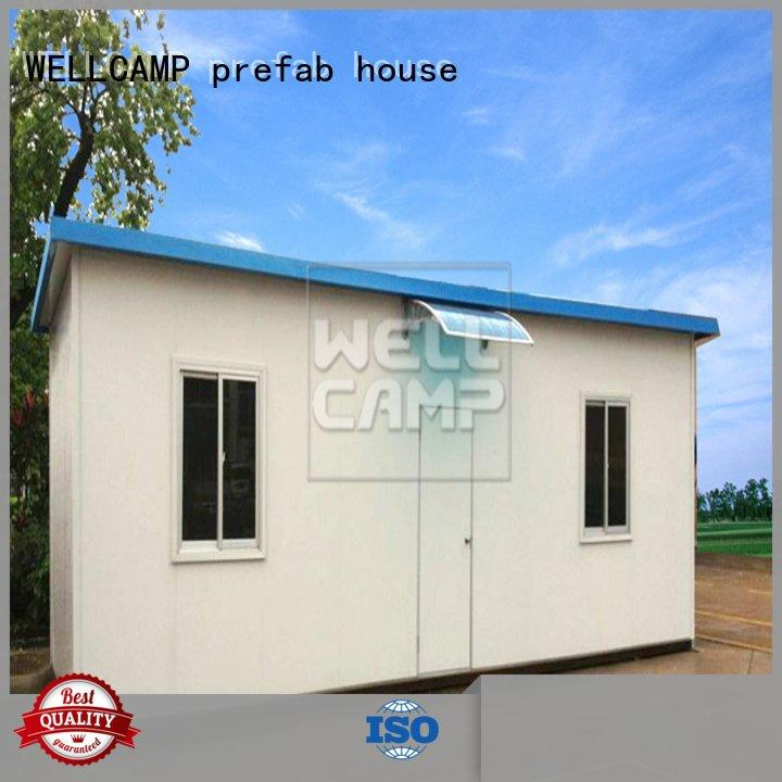 modular prefabricated house suppliers students mobile prefab houses for sale Warranty