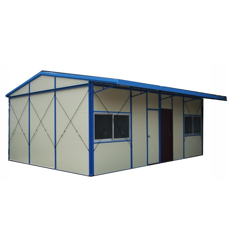 WELLCAMP, WELLCAMP prefab house, WELLCAMP container house Array image71