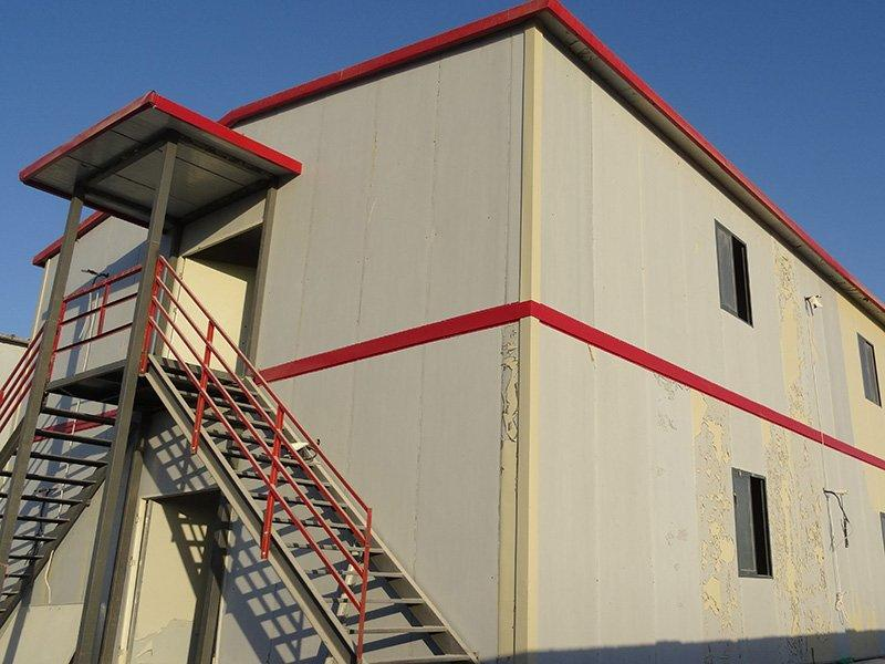 dormitory t15 modular prefabricated house suppliers WELLCAMP, WELLCAMP prefab house, WELLCAMP container house