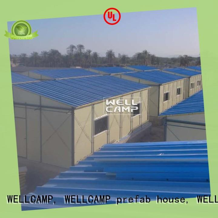 concrete houses for sale wholesale for office WELLCAMP, WELLCAMP prefab house, WELLCAMP container house