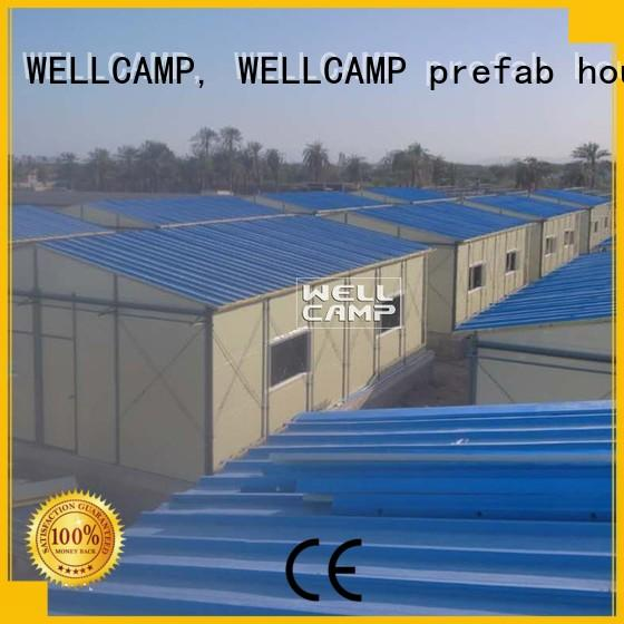 green china prefabricated house suppliers apartment for hospital
