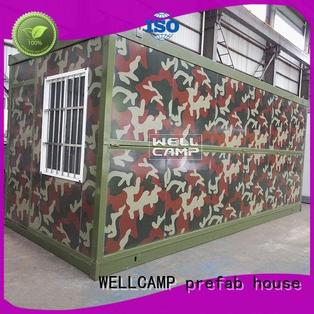 c12 material workers foldable container house