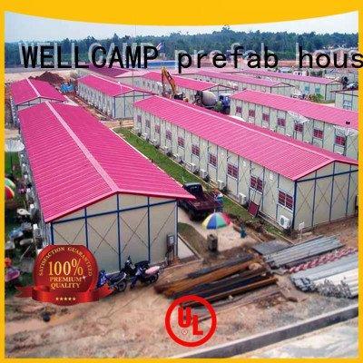 dakar s21 prefab warehouse