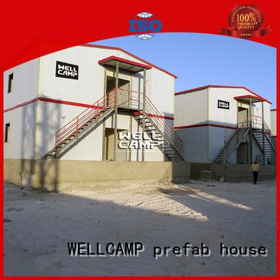modular prefabricated house suppliers labour affordable classroom