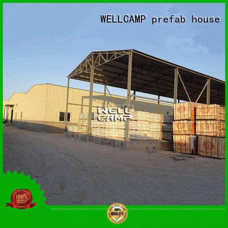 Brand prefabricated shed sandwich steel warehouse strong
