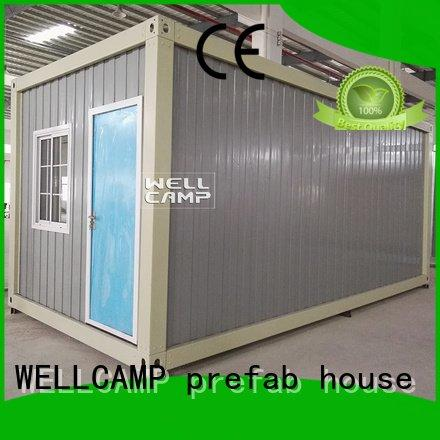 modern container house c18 20ft sandwich modern Bulk Buy