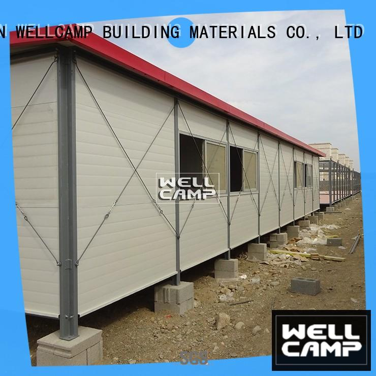 hot sale prefab houses online for accommodation worker