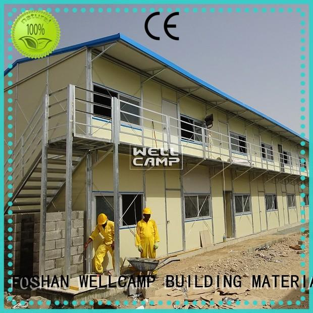 k10 hospital k11 WELLCAMP, WELLCAMP prefab house, WELLCAMP container house Brand prefabricated houses china price manufacture