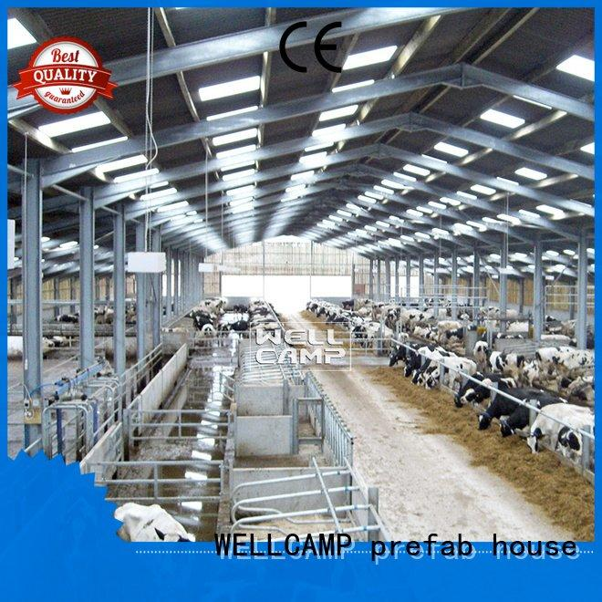 steel shed prices light cowshed steel shed