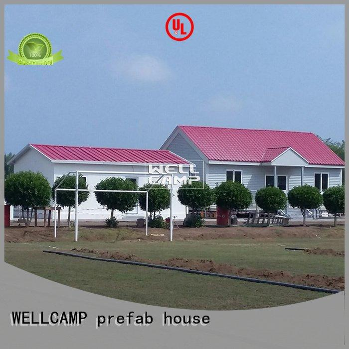 Prefabricated Concrete Villa low cv2 standard cv5 Bulk Buy