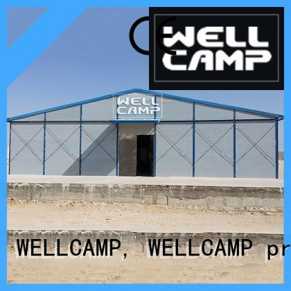 WELLCAMP, WELLCAMP prefab house, WELLCAMP container house prefab houses china home for labour camp