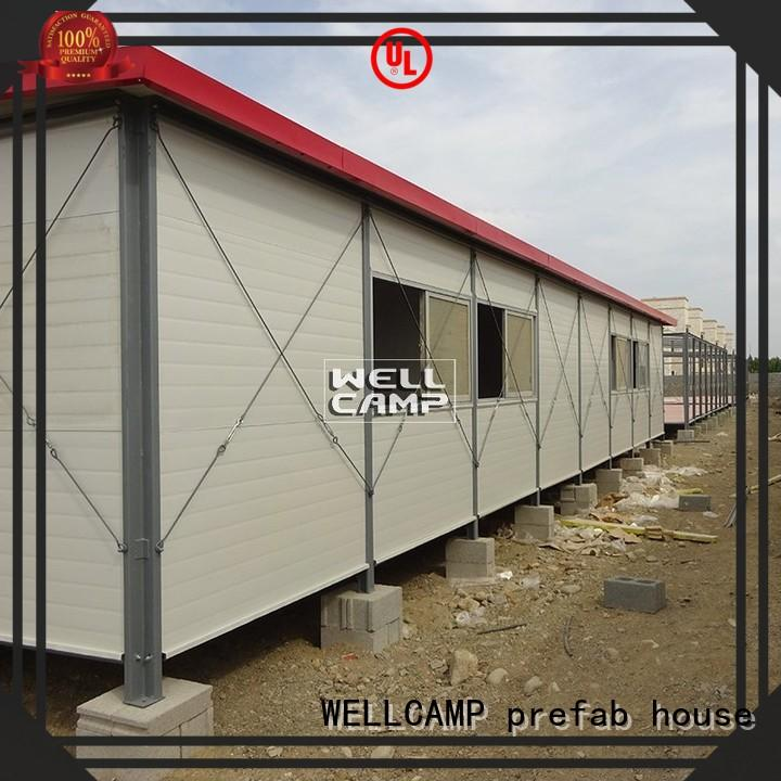 affordable labor camp home for accommodation worker