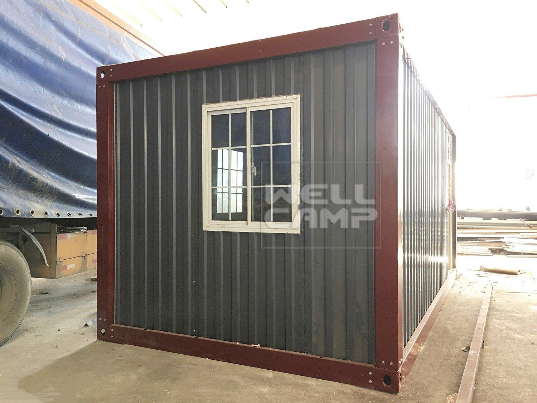 WELLCAMP, WELLCAMP prefab house, WELLCAMP container house modern container house for sale supplier for renting-3