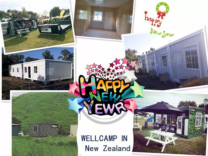 Notice of WELLCAMP's Holidays