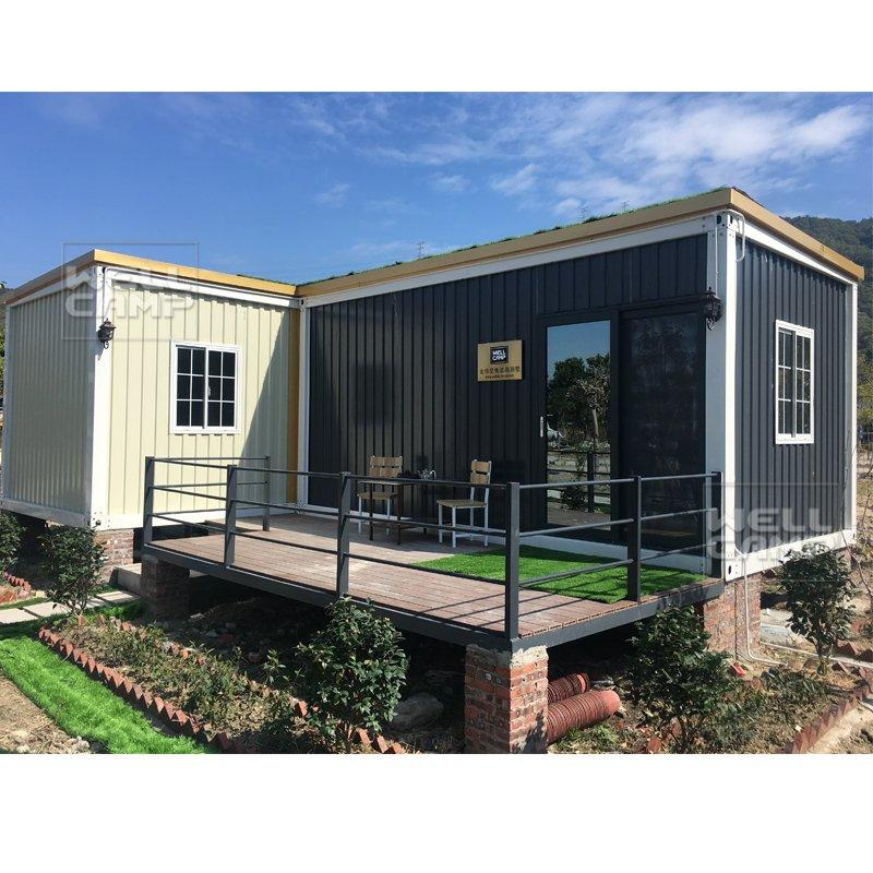 Wellcamp Detachable Container Home Container Labour Camp, Wellcamp CV-4