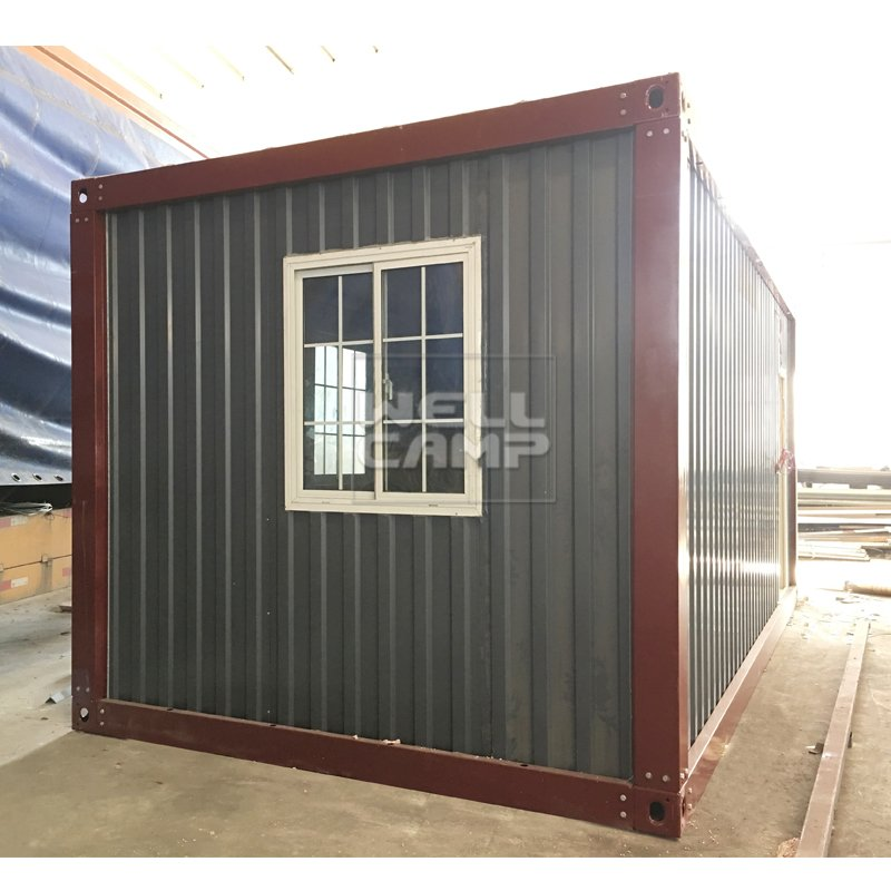 WELLCAMP, WELLCAMP prefab house, WELLCAMP container house Array image11