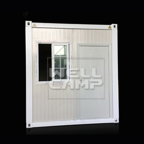 WELLCAMP, WELLCAMP prefab house, WELLCAMP container house-Hot Container Villa New Affordable Moder-7