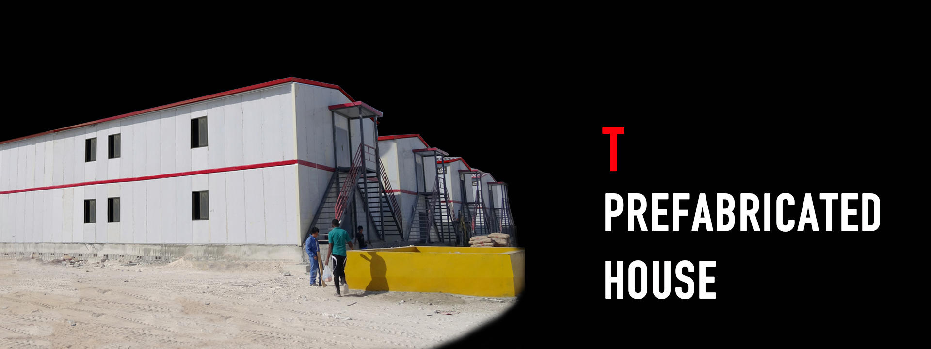 category-modular prefabricated house suppliers-WELLCAMP, WELLCAMP prefab house, WELLCAMP container h-1