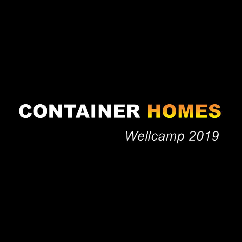 2019 New Wellcamp Container Home Container Hotel