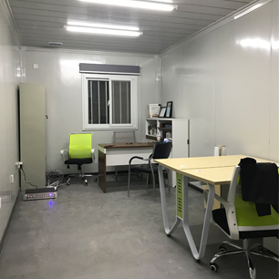 WELLCAMP, WELLCAMP prefab house, WELLCAMP container house-Professional China Luxury Living Container-4