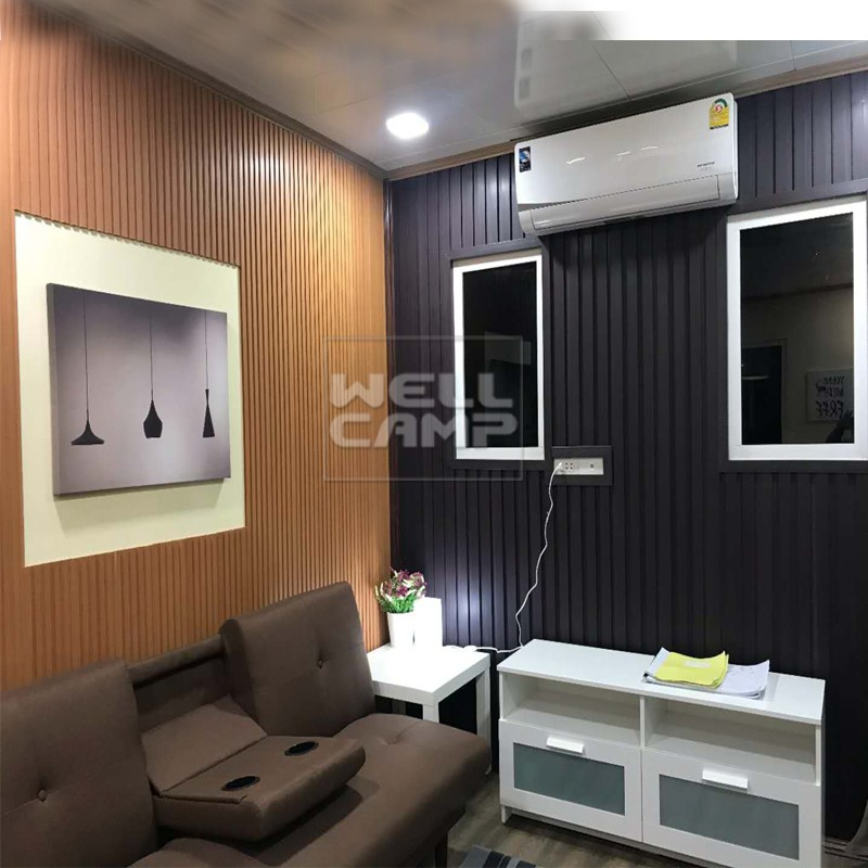 WELLCAMP, WELLCAMP prefab house, WELLCAMP container house-Oem Odm Buy Container Home Price List | W-5