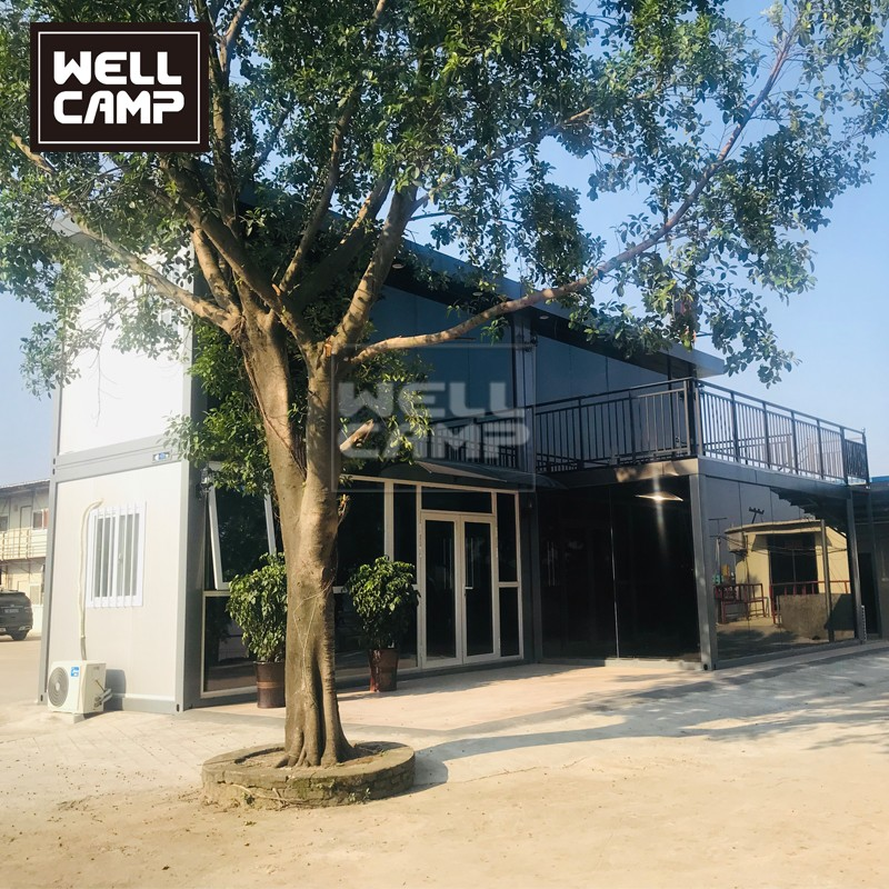 WELLCAMP, WELLCAMP prefab house, WELLCAMP container house-Oem Buy Container Home Manufacturer, Modul-1