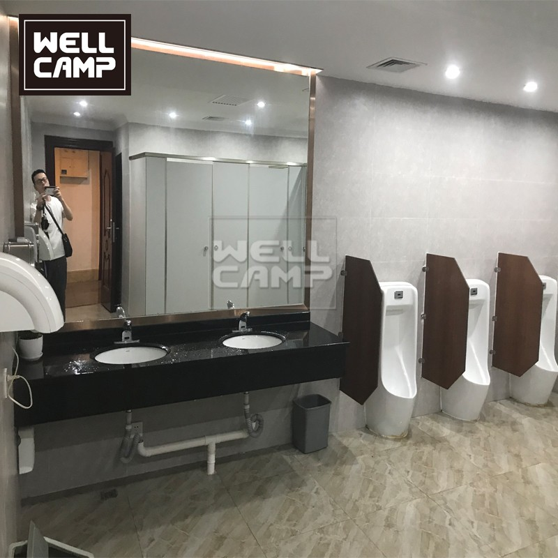 WELLCAMP, WELLCAMP prefab house, WELLCAMP container house-Custom Best Portable Toilet Manufacturer, -5