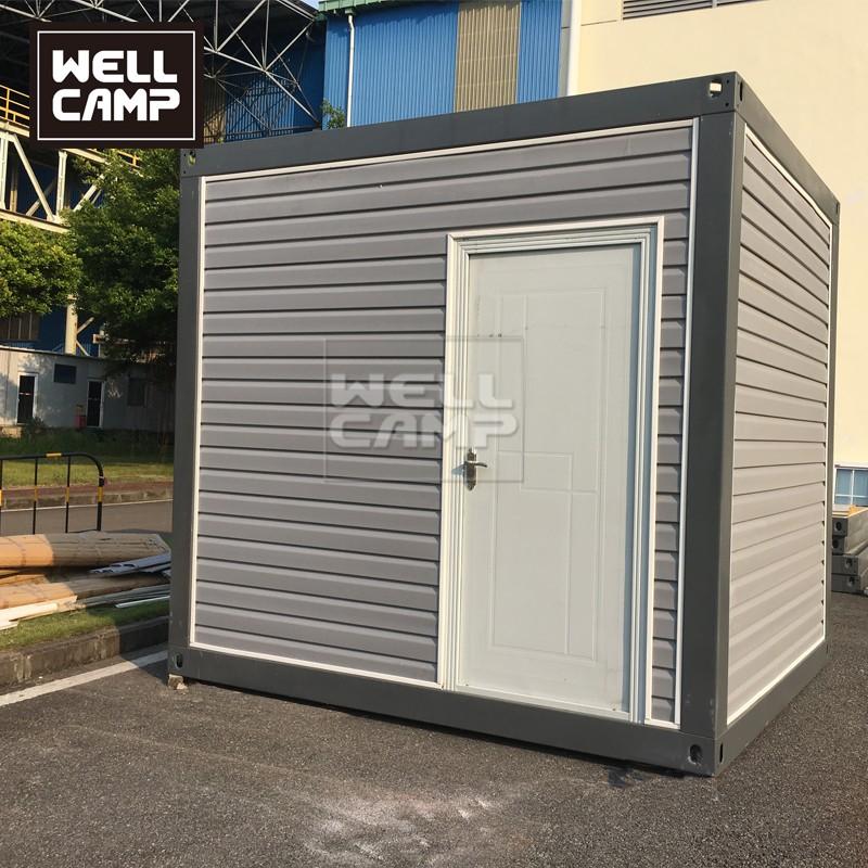 WELLCAMP, WELLCAMP prefab house, WELLCAMP container house-Shipping Container House Floor Plans Manuf-5