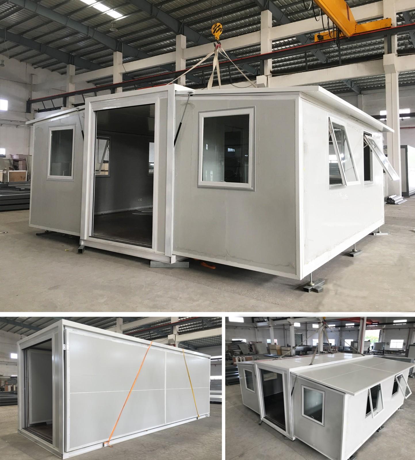 product-WELLCAMP, WELLCAMP prefab house, WELLCAMP container house-2020 New Prefab Storage Container