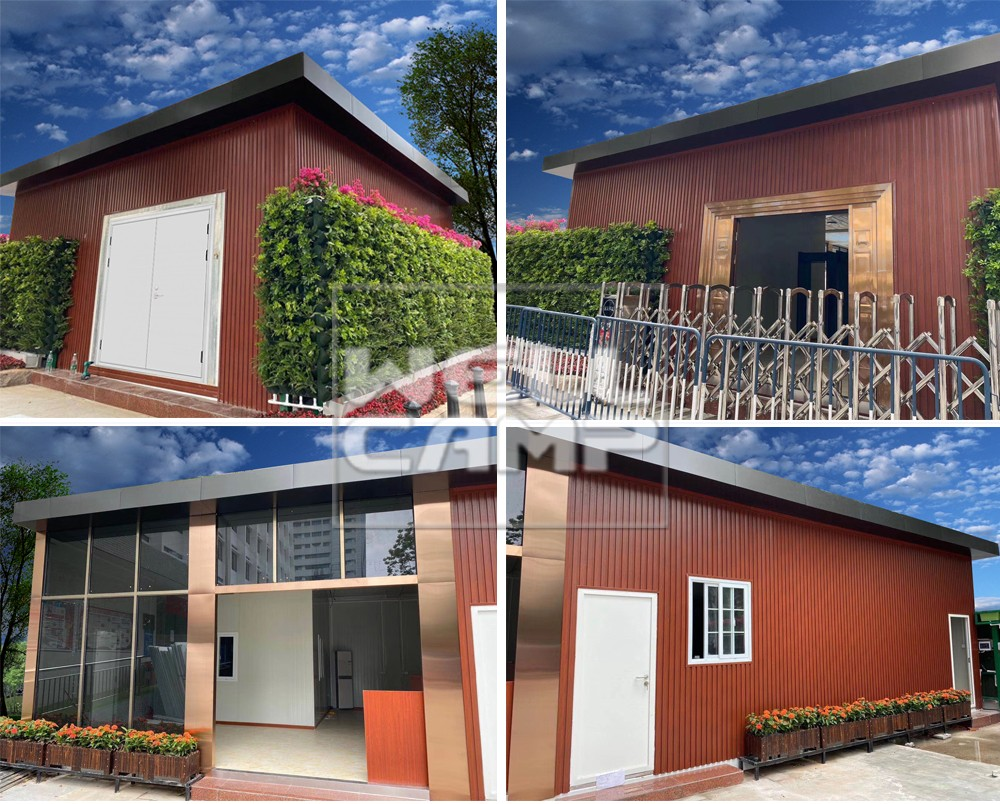 product-WELLCAMP, WELLCAMP prefab house, WELLCAMP container house-img