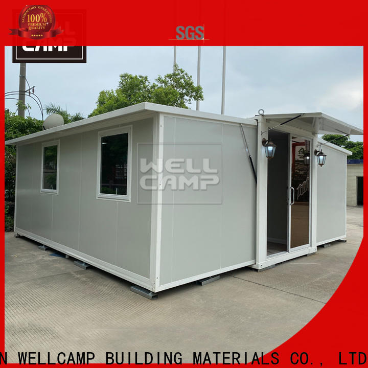 standard container home ideas supplier for living