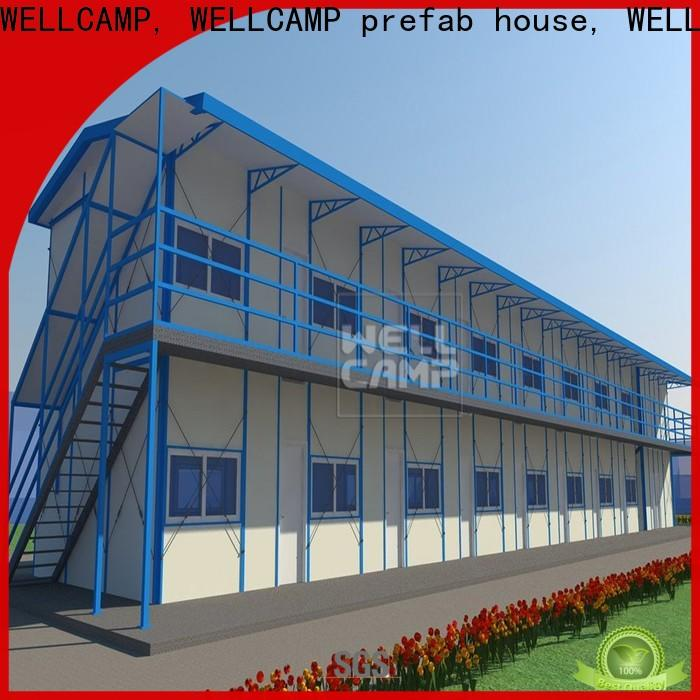 strong prefab houses china online for labour camp
