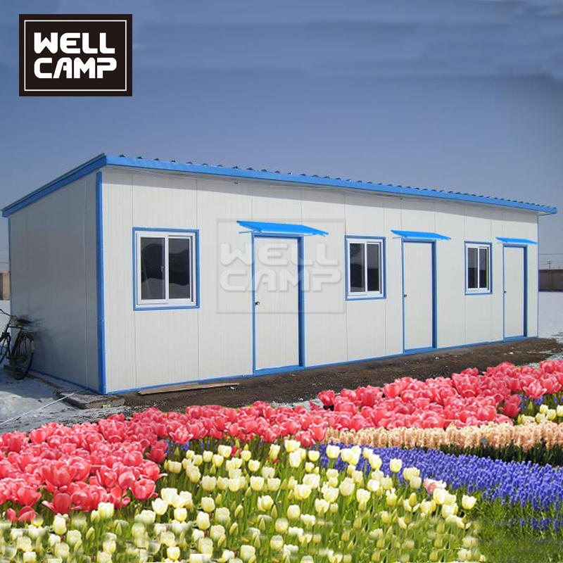 Affordable Cheap Portable Prefab Tiny Cabin Sudan Home/House for Sales