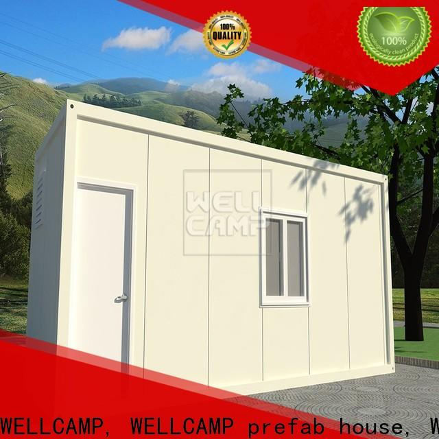panel detachable container house home for renting