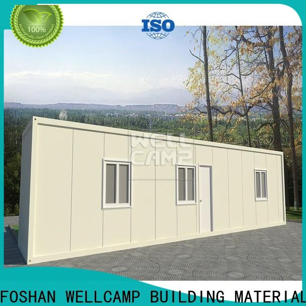 low cost container house for sale wholesale for renting