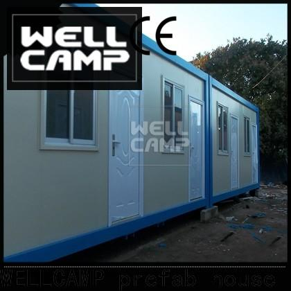 design detachable container house online for renting