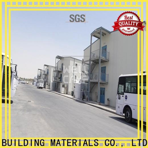 delicated prefab container homes for sale classroom for office
