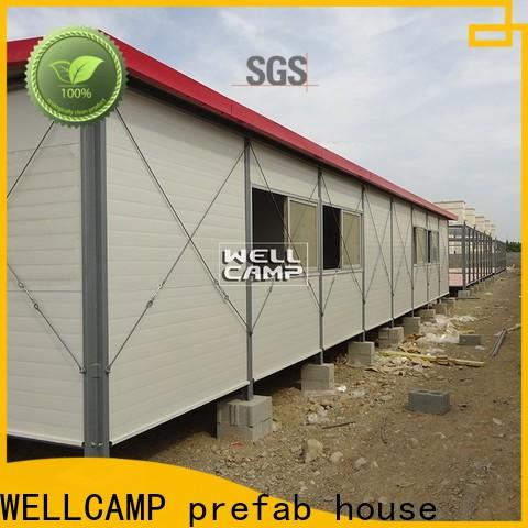 modern prefabricated houses china price online for office