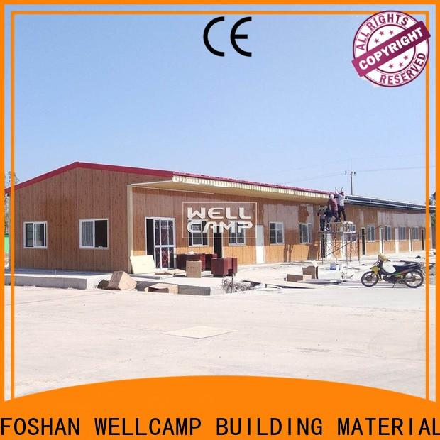 economic prefab houses for sale building for dormitory