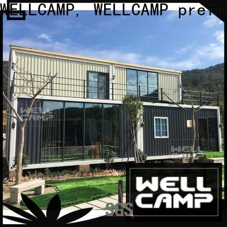 luxury buy shipping container home wholesale for hotel