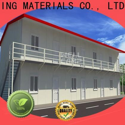 WELLCAMP, WELLCAMP prefab house, WELLCAMP container house prefabricated shipping container homes building for accommodation