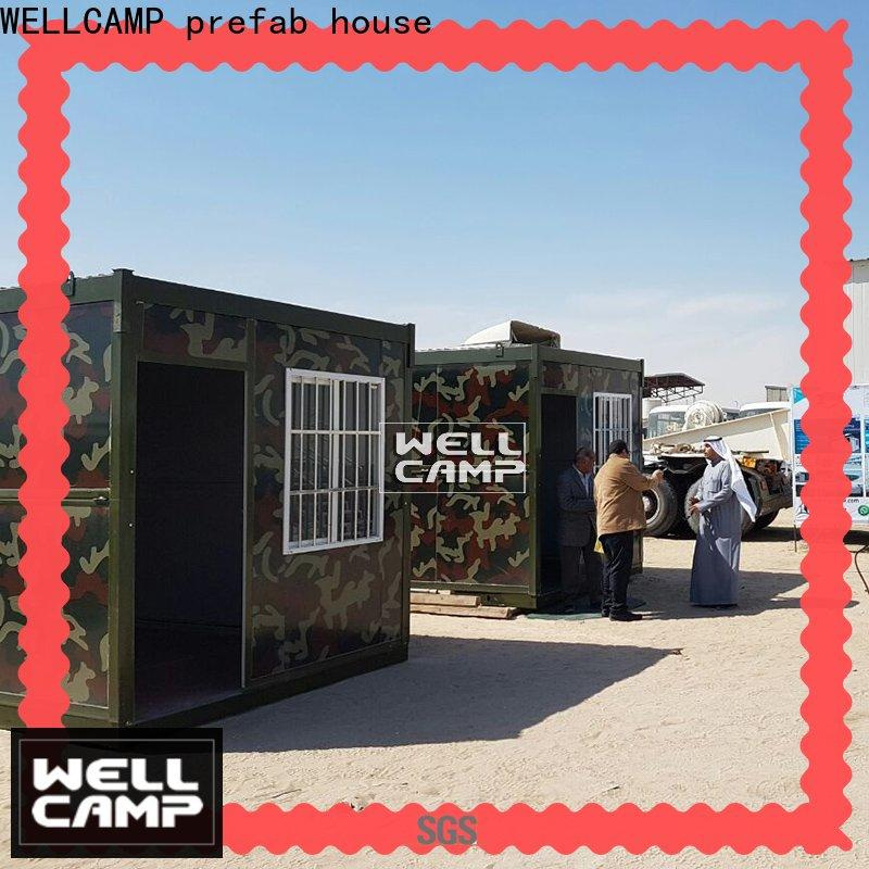house steel container homes manufacturer for outdoor builder