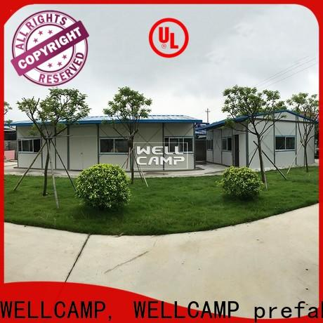 WELLCAMP, WELLCAMP prefab house, WELLCAMP container house prefab houses for sale online for hospital