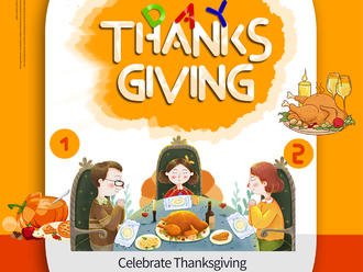 Thanksgiving Day Cut Profit in Favor of Customers