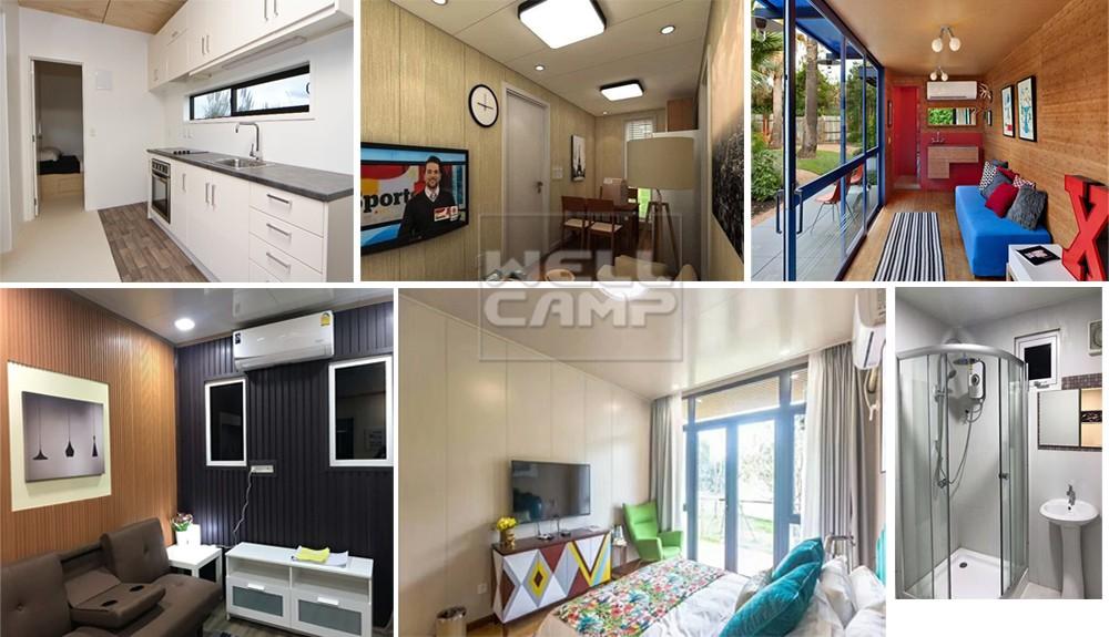 room cabin design